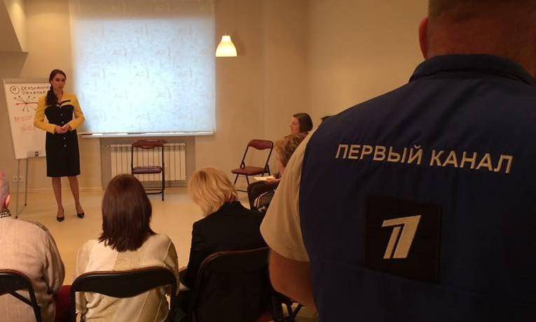 Любовь Богданова в телепрограммах и СМИ