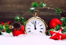 К Новому году - статья Любови Богдановой