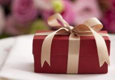 Подарок - статья Любови Богдановой