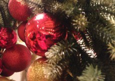 Осознанное дыхание поможет сохранить настроение праздников