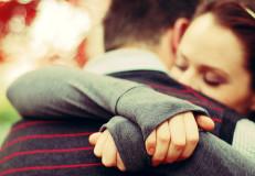 Как правильно обниматься