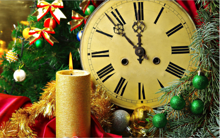 Как составить список желаний на новый год - статья Любови Богдановой