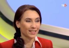 Деньги как энергия. Любовь Богданова на телеканале ТВЦ