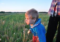 Дыхание-антистресс для детей