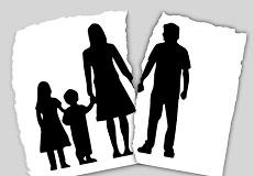 Я против развала семей
