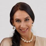 Liubov Bogdanova (Luba Bogdanova)