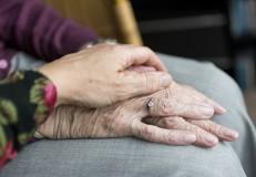 Когда пожилые родители уходят из жизни